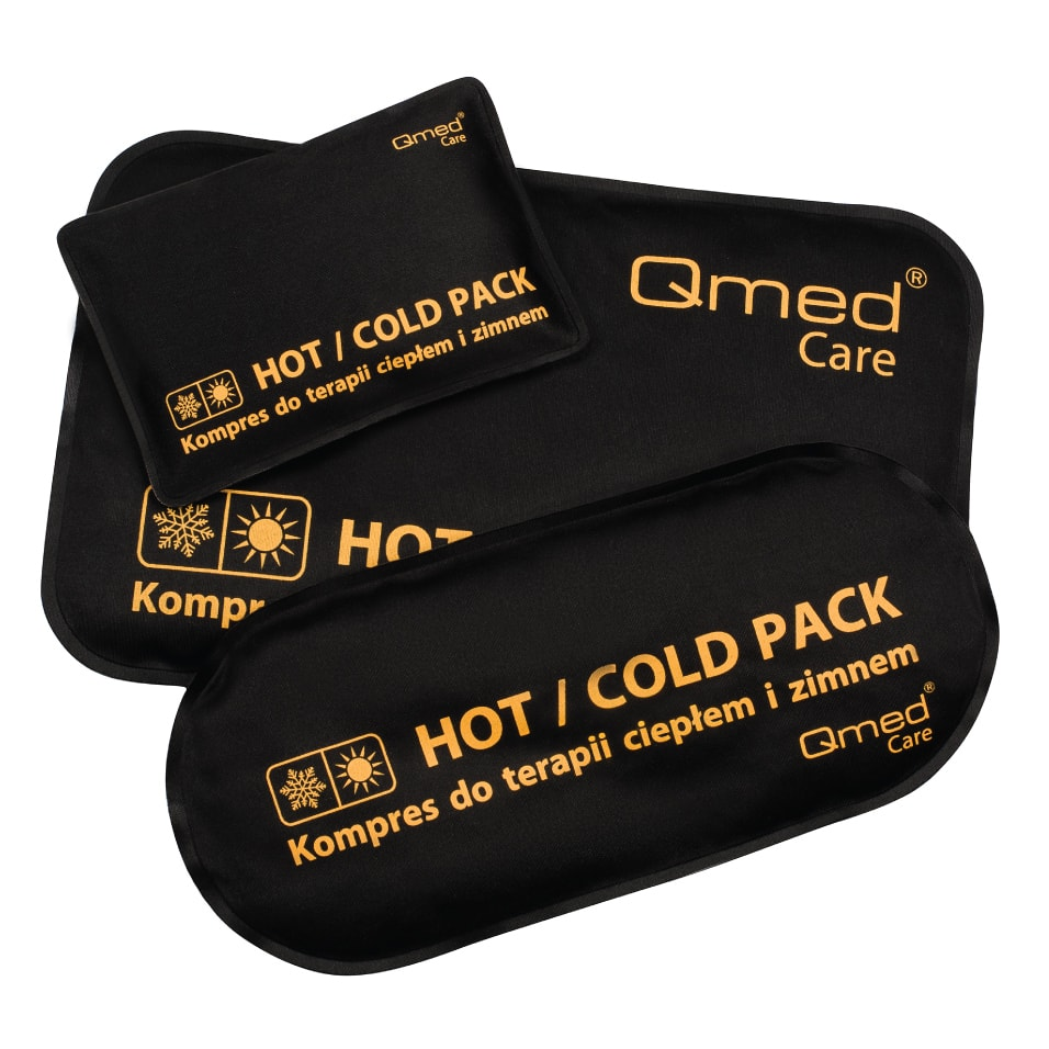 Qmed Hot Cold Pack